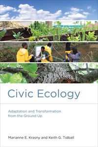 Earth Day: Civic Ecology