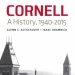 <i>Big Red Book: Two Professors Write Readable History of Cornell</i>