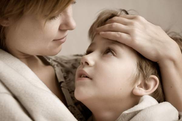 When Your Child Hurts:  Effective Strategies to Increase Comfort, Reduce Stress